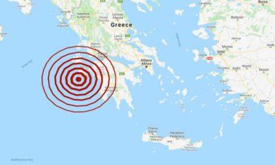 Νέος σεισμός 6,6 (!) Ρίχτερ σε Ζάκυνθο - Αισθητός από Καλαμάτα μέχρι Αθήνα και Ιταλία! (pics) 24