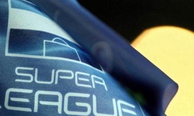 Η βαθμολογία της Super League Interwetten μετά τη νίκη της ΑΕΚ κόντρα στον Άρη