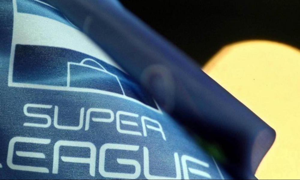 Super League: To πρόγραμμα σήμερα!