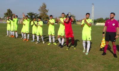 """Ανακοίνωση - περιγραφή του αγώνα (!) με Αιγινιακό από την ΑΕ Σπάρτη: """"Παίξαμε πολύ καλά""""! 18"""