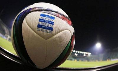 Super League: Αύριο η κλήρωση και ο ορισμός αγώνων