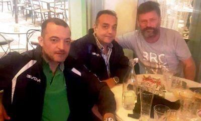 Στο Μανδραϊκό με Νίκο Παπαδάκη, ο Ποτής Τσιριμπής... 6
