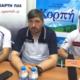 """Δηλώσεις ΣΟΚ Τσερνίσοφ: """"Δεν πλήρωναν κανένα στην Σπάρτη, με αγνοούσαν επιδεικτικά""""! 15"""