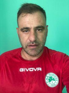 """Δημήτρης Χαντζής: """"Θα παίξει Super League και θα γράψει ιστορία ο Μπεσσής""""! (photo)"""