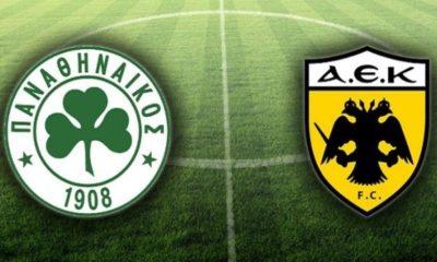 Super League: Ντέρμπι στο ΟΑΚΑ και ματσάρα στο Περιστέρι! 17