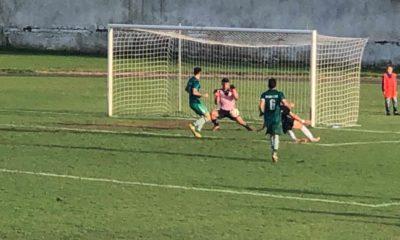 Παλικάρι ο... εναπομείνας Πάμισος, έχασε με αυτογκόλ 0-2 από την μέτρια Καλαμάτα! (photos) 10