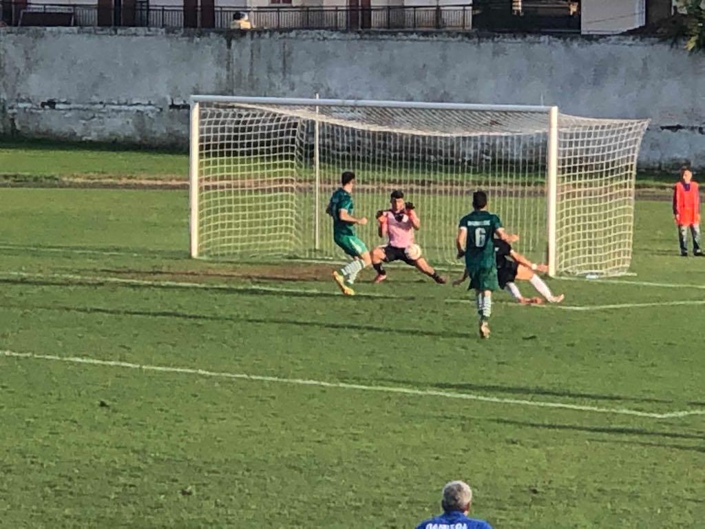 Παλικάρι ο… εναπομείνας Πάμισος, έχασε με αυτογκόλ 0-2 από την μέτρια Καλαμάτα! (photos)