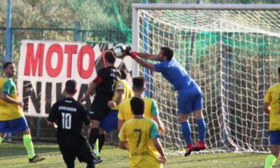 """""""Ξέχασαν"""" να τιμωρήσουν παίκτες του Πανθουριακού, στην ΕΠΣΜ... 16"""