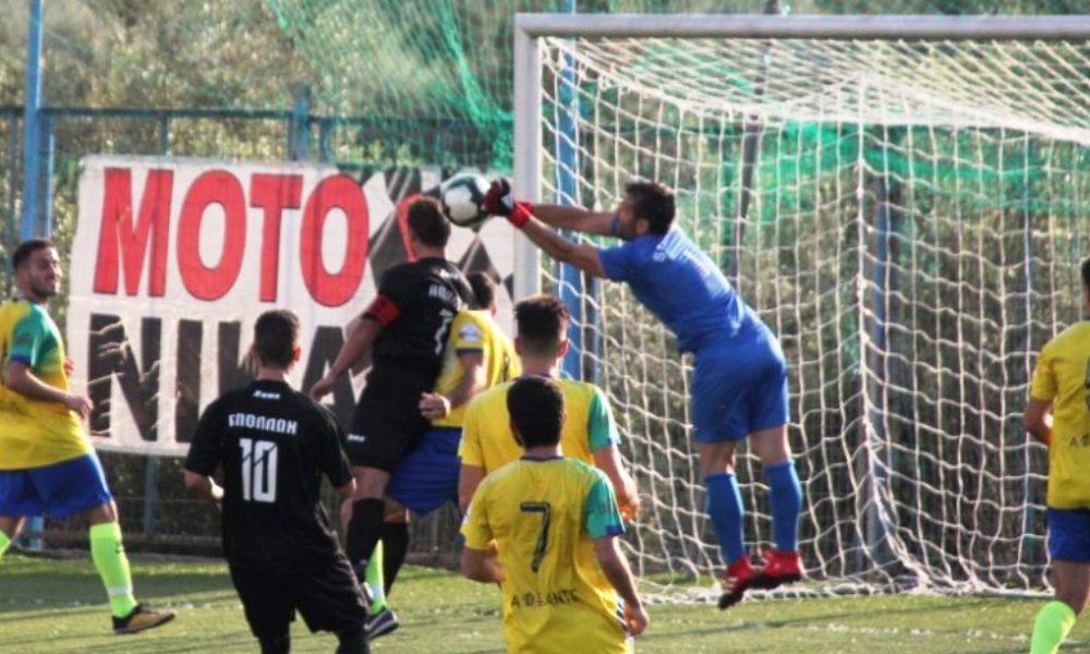 Ανάλυση: Πρόγραμμα και ματς 10ης αγωνιστικής σε Α' Μεσσηνίας…