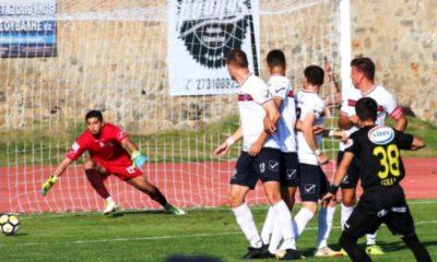 Σήμερα η 5η αγωνιστική της Β' Εθνικής: Με Τρίκαλα η... νέα Σπάρτη, στα Σπάτα η Παναχαϊκή 30