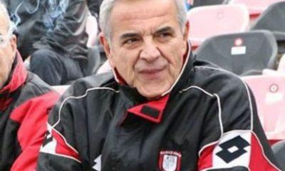 Ο Κώστας Αποστολόπουλος πρόεδρος της Παναχαϊκής 7