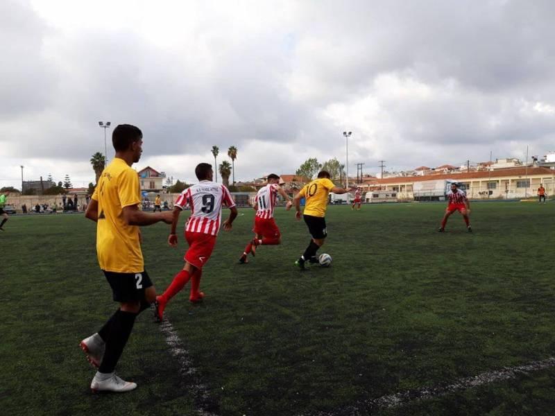 Το πρόγραμμα και η ανάλυση της 7ης αγωνιστικής της Α' Μεσσηνίας: Όλα (!) τα ματς, Κυριακή…