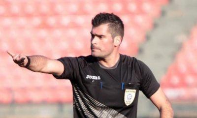 Διαιτητές Β' Εθνικής: Ο Δραγάτης στο Ηρακλής - Σπάρτη! 8