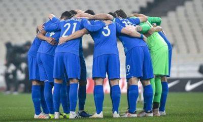 Συμφωνία για σύγχρονο προπονητικό της Εθνικής - Συγχρηματοδότηση από FIFA και UEFA! 14