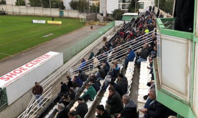 Εύκολα και χαλαρά η Μαύρη Θύελλα, 3-0 τον Αμβρυσσέα στο άδειο ξανά γήπεδο του Μεσσηνιακού... (photos) 60