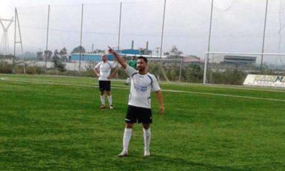 Μόνος πρώτος σκόρερ ξανά σε Α' Μεσσηνίας, ο παικταράς (αμυντικός, παρακαλώ), Γιάννης Καλογερόπουλος! 34
