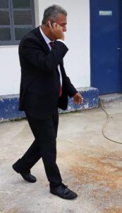 """Η """"Οδύσσεια"""" του Παμίσου στον Ασπρόπυργο, με αρχηγό τον """"μάνατζερ""""! (photos)"""