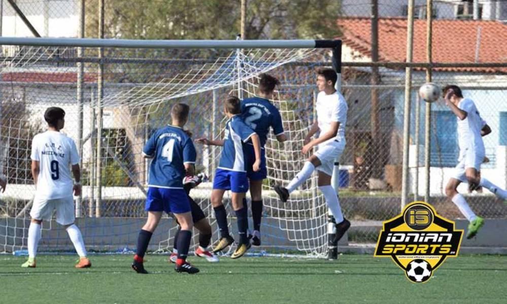 Στο ρελαντί με 5-0 και 3-1 αντίστοιχα, οι Μικτές ομάδες της Μεσσηνίας αυτές της Ζακύνθου! (photos)
