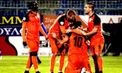 Η βαθμολογία της Super League: Η Ξάνθη προσπέρασε την πρωταθλήτρια ΑΕΚ 18