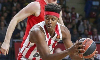 EuroLeague 2018/19: Η κατάταξη 36
