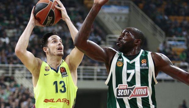 EuroLeague 2018/19: Η κατάταξη…