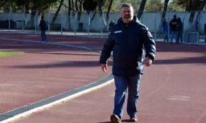 """Σε λίγο οι απίστευτες δηλώσεις του Γιώργου Τόλια στο """"Sport Sto Noto radio"""" – ΤΕΛΟΣ ο Σιγανός! (photo)"""
