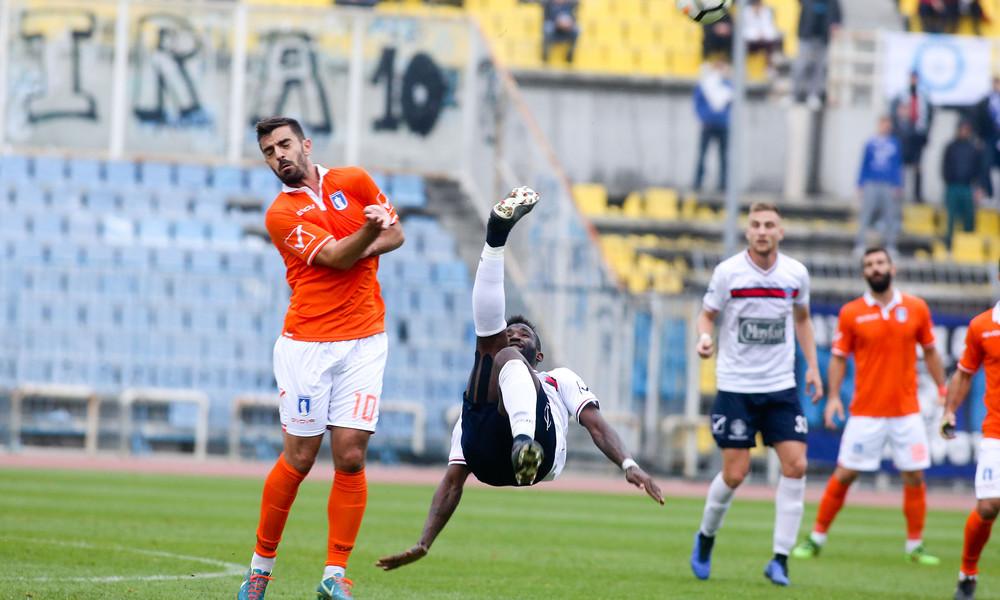 Football League: Νίκες για Ηρακλή – Βόλο, ήττα Σπάρτης, μόνος πρώτος ο Απόλλων Λάρισας!