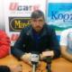 """Τσερνίσοφ: """"Πετύχαμε την πρώτην μας νίκη, ευχαριστώ τον κόσμο για το χειροκρότημα..."""" (videos) 9"""