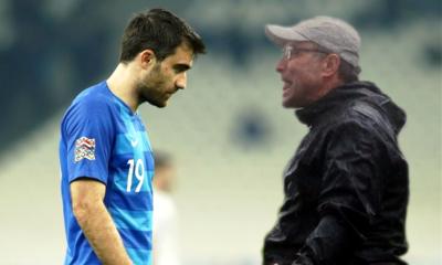 """Βόμβα Φασουλή σε """"Sport sto noto radio"""": """"Ο Παπασταθόπουλος θα πάει στην Κίνα, έχει πρόταση 15.000.000 ευρώ τον χρόνο...""""! 62"""