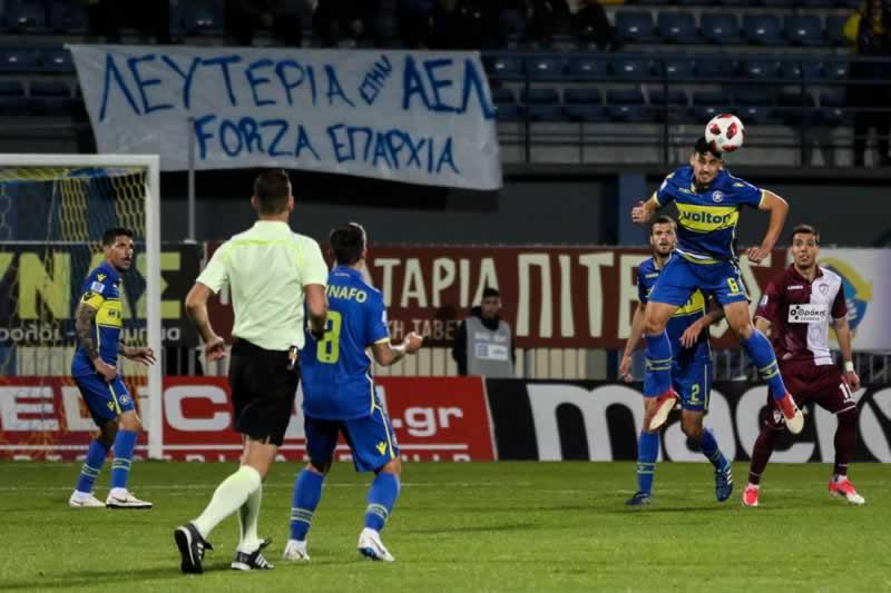 """Sport Noto Noto radio"": Ο Αλέξης Κούγιας ""απαντά"" για το πανό στην Τρίπολη! (6 με 9 μ. μ.)"