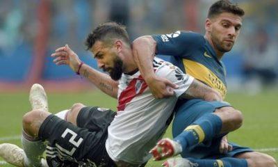 Για τις 8 του Δεκέμβρη ο τελικός του Copa Libertadores... 72