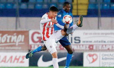 Ανάλυση: Στο Περιστέρι σήμερα τα βλέμματα σε Super League! 12