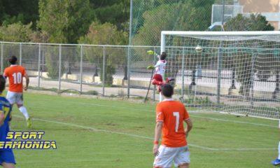"""Εύκολα η Ερνιονίδα, 2-0 τους """"μαχητές"""" από την Κεφαλλονιά! 18"""
