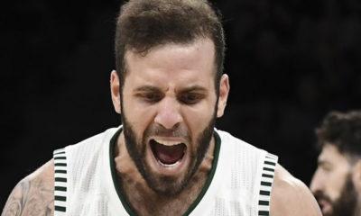 EuroLeague 2018/19: Η κατάταξη μετά και την 9η αγωνιστική 22