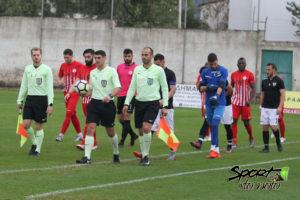 Εύκολα και χαλαρά η Μαύρη Θύελλα, 3-0 τον Αμβρυσσέα στο άδειο ξανά γήπεδο του Μεσσηνιακού… (photos)