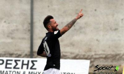 Καλαμάτα - Αμβρυσσέας 3-0: Τα γκολ και οι καλύτερες φάσεις (video) 32