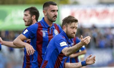 Football League: Νίκη Κέρκυρας με Ηρακλή, με ανατροπή τον Βόλο η Δόξα 24