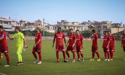 Πρώτη νίκη ο ΑΟΧ Κισσαμικός, 2-0 τον Ηρόδοτο - Το ΣΟΚ με Μασάδο (+video) 40
