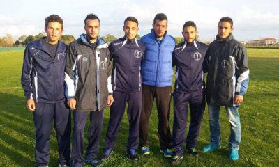 Τα πέντε αδέλφια συμπαίκτες και ο 6ος αδελφός τους, ο... πρόεδρος της Νίκης Τραγανού! 8