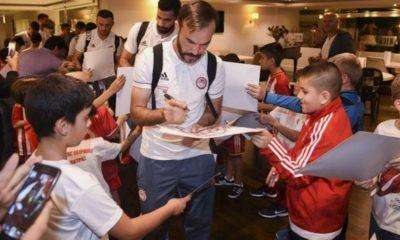 Πιτσιρικάδες... μπούκαραν στο ξενοδοχείο του Ολυμπιακού, στην Πάτρα! (photos) 23