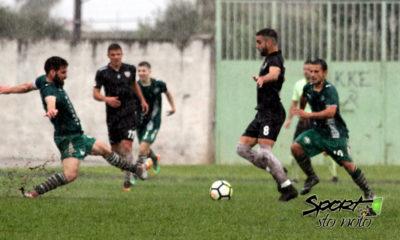 Πάμισος - Καλαμάτα 0-2 (video) 8