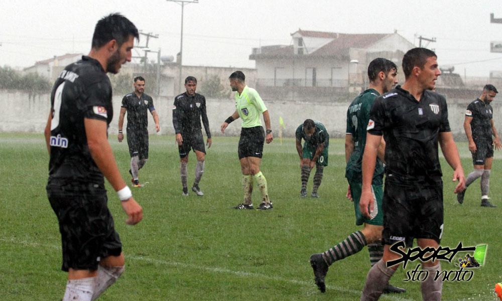 "To Sportstonto.gr και στο ""βούρκο"" της Μεσσήνης, στο τοπικό ντέρμπι Πάμισος – Καλαμάτα! (photos)"