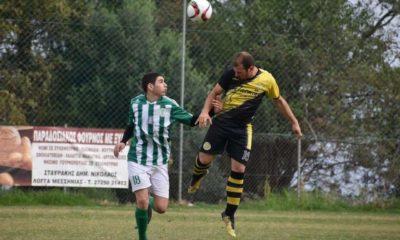 Με γκολ του 15χρονου Σάββα Μουζάκη, τα Πράσινα 2-1 τον Πανιώνιο! 20