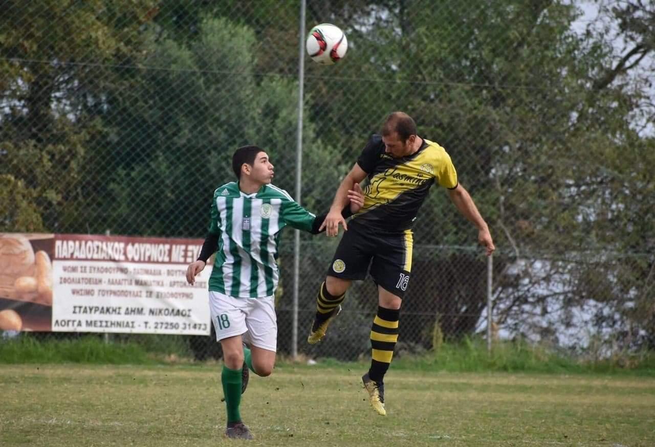 Με γκολ του 15χρονου Σάββα Μουζάκη, τα Πράσινα 2-1 τον Πανιώνιο!