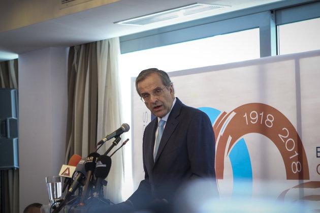 Σαμαράς: Θα κάτσω στο σκαμνί όλους τους σκευωρούς, δεν θα γλιτώσουν – Σκληρή απάντηση από ΣΥΡΙΖΑ…