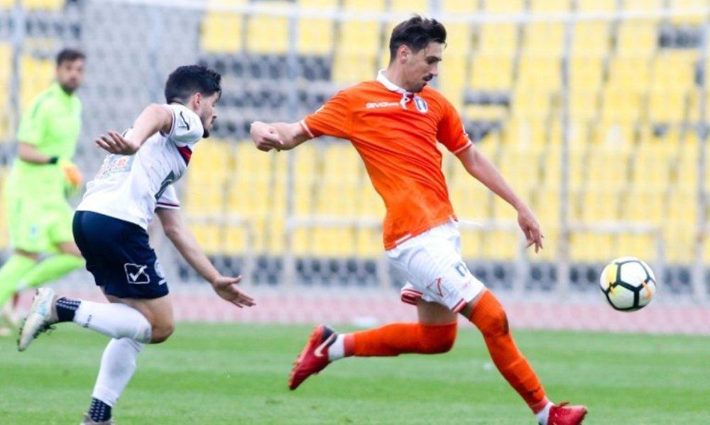 """Δύσκολα ο Ηρακλής, 3-0 την Σπάρτη: Πάλεψαν ξανά οι """"μπέμπηδες"""" του Τσερνίσοφ!"""
