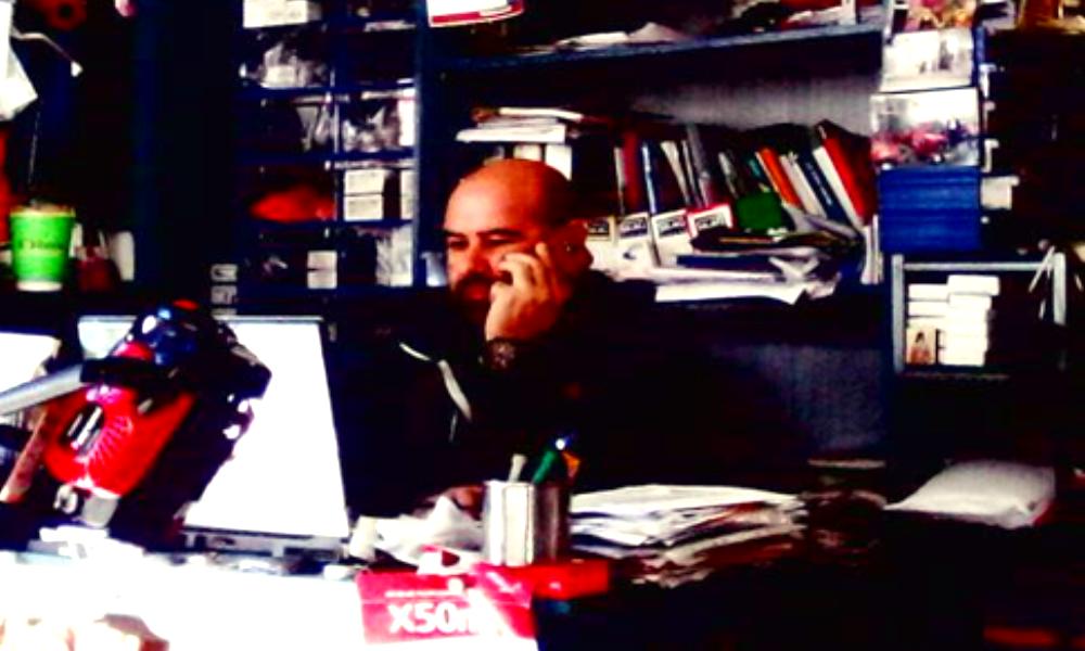 """Μητρόπουλος για πρόεδρος σε Πάμισο, επιβεβαίωση απόλυτη Sportstonoto.gr το νέο Δ.Σ., """"νοκ άουτ"""" Ρήγας & Δημητρακόπουλος!"""