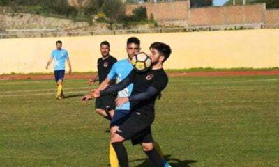 Με φοβερό φάουλ του έξοχου Γεωργιάδη, ο Τσικλητήρας 1-0 στην Πύλο, τον Απόλλωνα για το Κύπελλο Μεσσηνίας! 10