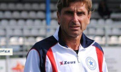 Τέλος (και) ο Κετικίδης από Αστέρα Βλαχιώτη, Χελιώτης στη θέση του... 16