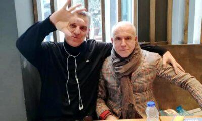 """""""Μίνι"""" συνέντευξη - Αναστόπουλος: """"Περιμένουμε πλέον την ειδοποίηση"""" 10"""